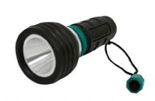 Kamasa 55848 LED Torch Two Function